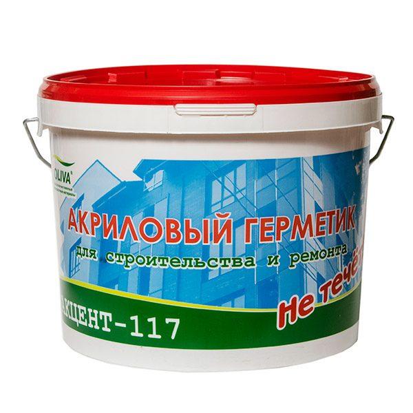 герметик Акцент-117