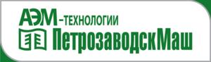 Логотип АЭМ-технологии